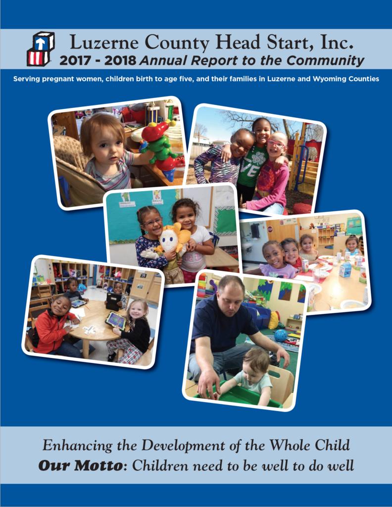 annual report 17